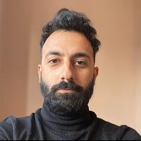 Dr Ali Meghji