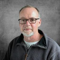 Professor Brendan Burchell