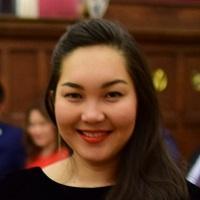 Dr Diana Kudaibergenova