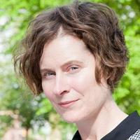Professor Jennifer Gabrys