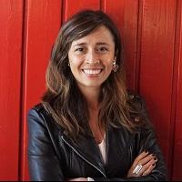 Dr Julieta Chaparro Buitrago
