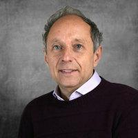 Professor Patrick Baert