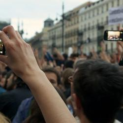 Read more at: Social Media, Human Rights NGOs, and the Potential for Governmental Accountability