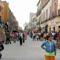 Read more at: Institutional racism and the logics of the contemporary Mexican state