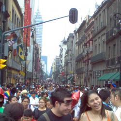 Read more at: Latin American Antiracism in a 'Post-Racial' Age