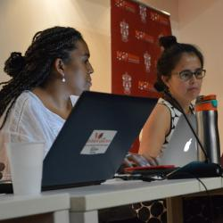 Read more at: Racism in Latin America- Dr Moreno Figueroa presents in Guadalajara